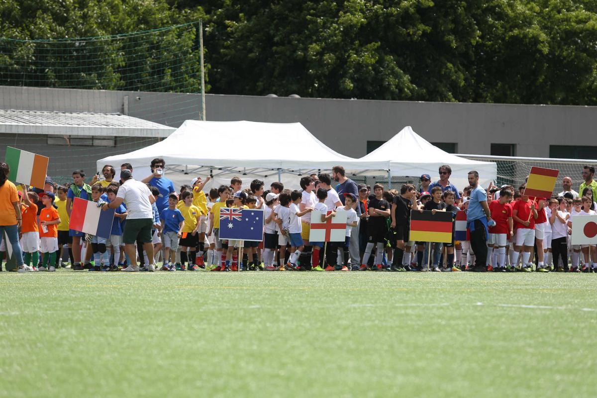 Kia Mini World Cup