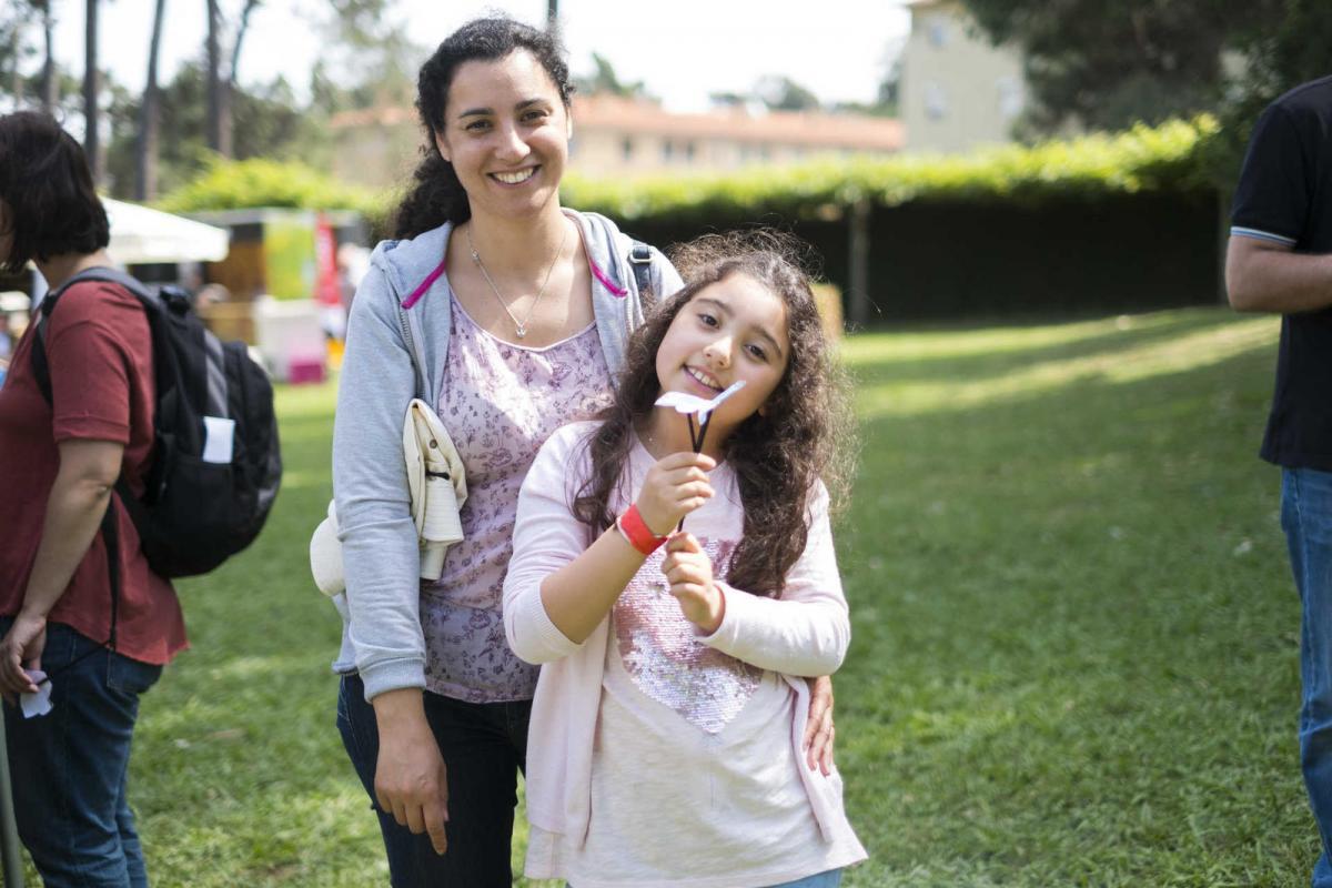 Prossegue hoje o 14ª edição do Serralves em Festa