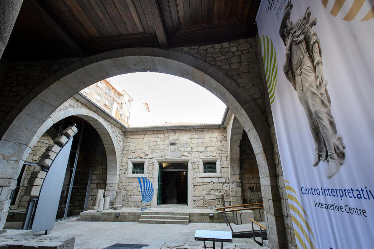 Centro Histórico Porto – Casa do Infante