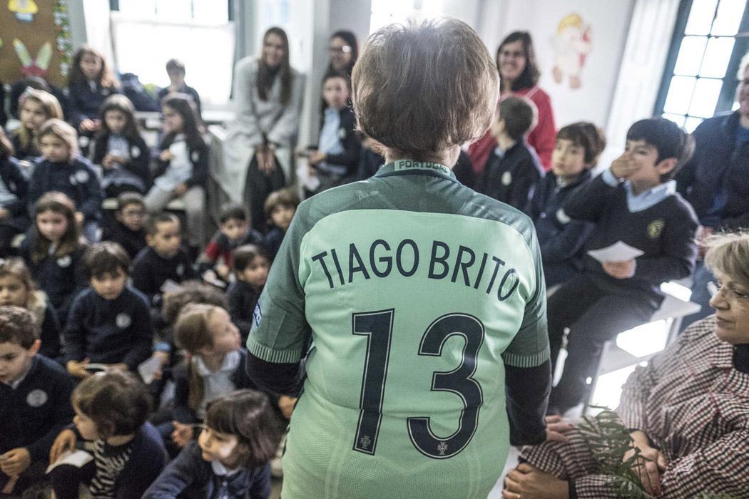Tiago Brito