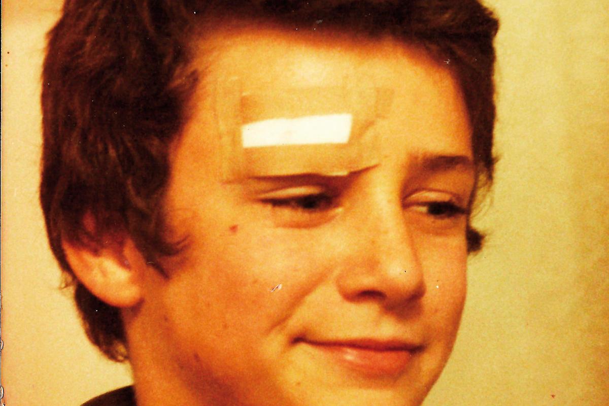 Quando Eu Era Neném: Quando Eu Era Pequenin@ Afonso Vilela E A Infância Na Rua
