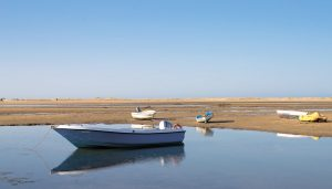 Verão / O Algarve é muito mais do que praia!