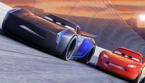 """Faísca McQueen volta às pistas em """"Carros 3"""""""